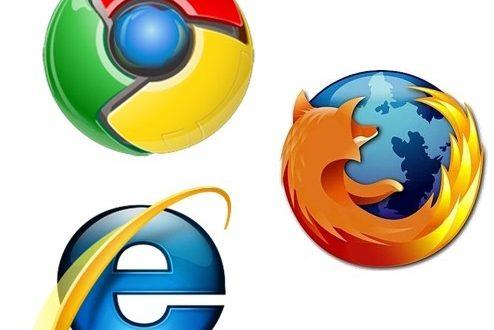 غیر فعال کردن تصاویر در کروم، فایر فاکس و اینترنت اکسپلورر به هنگام مرور وب