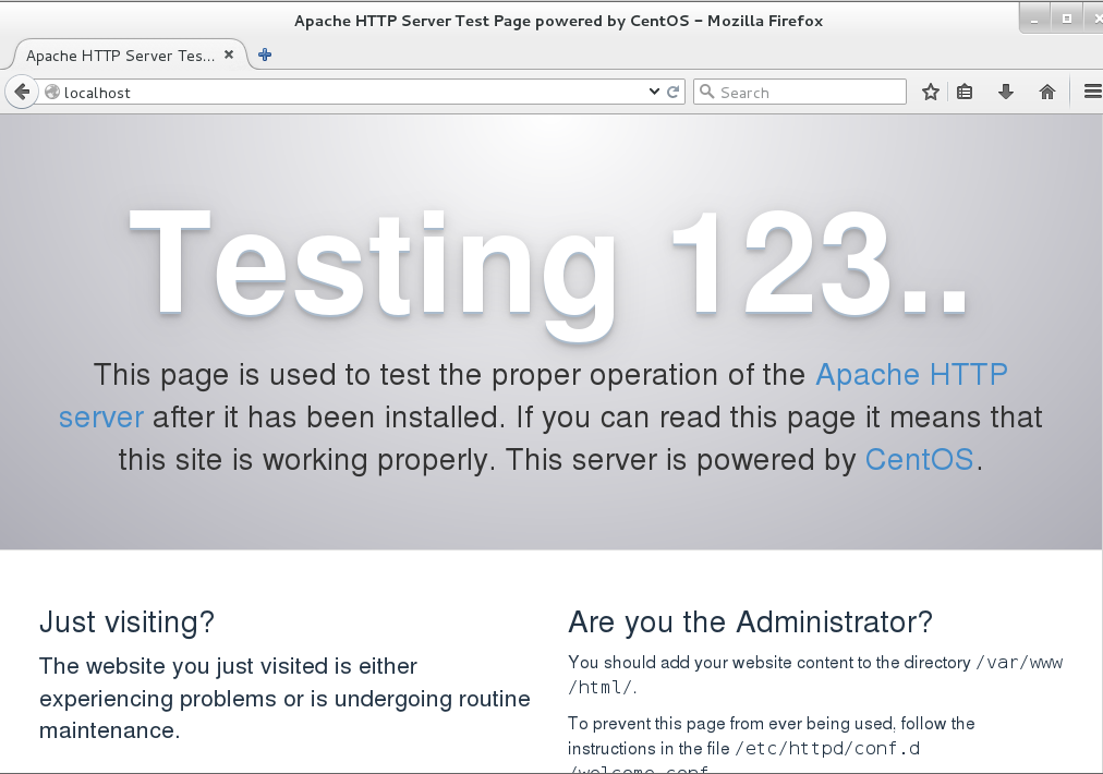 testing_apache_centos7