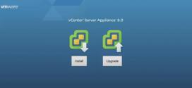 چگونه VMware VCSA 6.0 را نصب کنیم؟