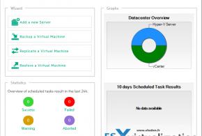 نرم افزار HPE VM Explorer 6.3 با  vSphere 6.5 سازگار است