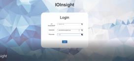 چگونه می توان از VMware IOInsight استفاده کرد؟