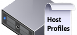 VMware Host Profiles چیست؟