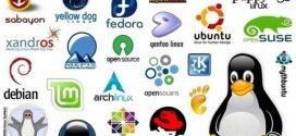 ۵ مورد از توزیع های جدید لینوکس در سال ۲۰۱۷