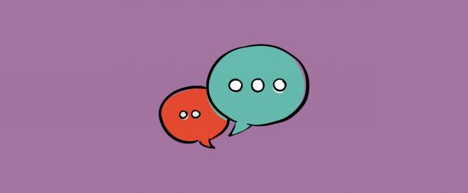 چگونه از سایت وردپرسی خود درآمدزایی کنیم؟ تعامل با مخاطبان