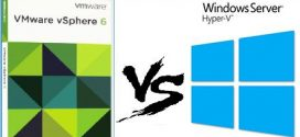 تفاوت بین VMware و Hyper-V چیست؟