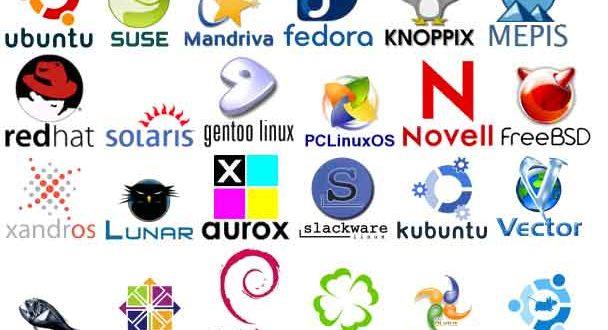 ۸ مورد از بهترین توزیع های لینوکس برای برنامه نویسان و توسعه دهندگان