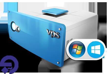 سرور مجازی ویندوز