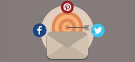بازاریابی ایمیلی و رسانه های اجتماعی: چگونه تلاش خود را در سال جدید ترکیب کنیم؟