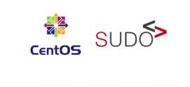 چگونه در سنت او اس ۷، کاربر Sudo ایجاد کنیم؟