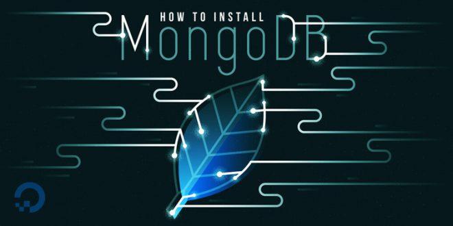چگونه مونگو دی بی را بر روی اوبونتو ۱۶٫۰۴ نصب کنیم؟