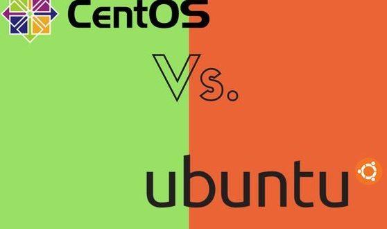 سنت او اس در برابر اوبونتو: کدام یک برای راه اندازی یک سرور گزینه بهتری هستند؟