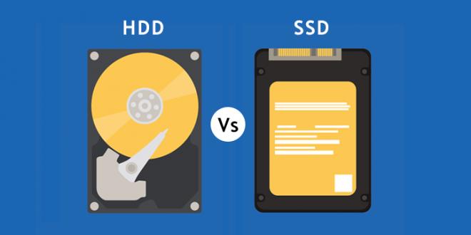 هاست HDD در برابر هاست SSD: تفاوت این دو در چیست؟