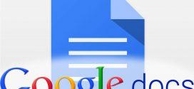 ۱۹ قابلیت  مهم در گوگل داکس که باید بشناسید