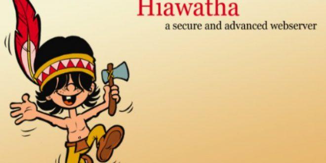 چگونه Hiawatha را بر روی سرور مجازی لینوکس نصب کنیم؟