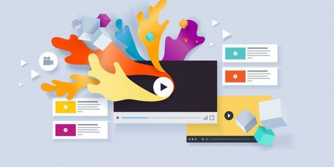 ۷ نوع فایل ویدئویی که می توان در هر سایتی به کار برد