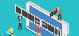 ۶ نوع محتوایی که می توانید به راحتی از آن برای تولید ویدئو استفاده کنید