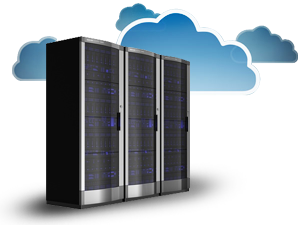 Colocation serverrack